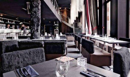Hôtel Kube Paris - bar