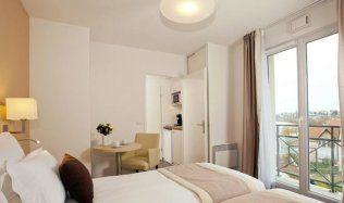 Appart Hotel Au Mois Paris