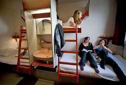 Auberges de jeunesse paris et h bergements pas cher hostel - Paris auberge de jeunesse ...