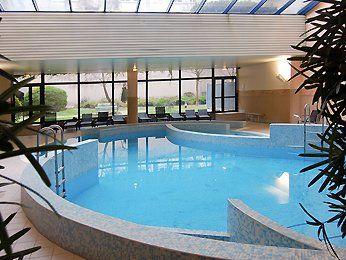 Hôtel Ibis Paris Berthier Porte de Clichy piscine