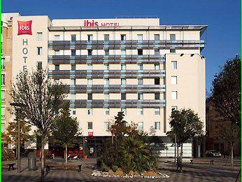 Hôtel Ibis Paris Porte de Clichy Centre