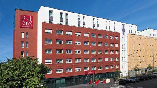 Appart 39 city rosny sous bois proche du centre de paris for Residence appart hotel paris