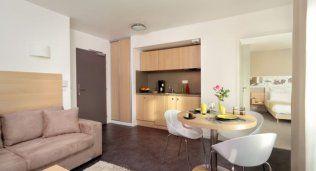 Appart hotel et r sidence de tourisme en r gion parisienne for Residence appart hotel paris