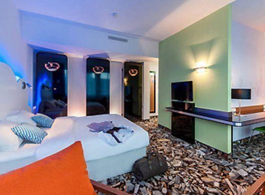 Hôtel Ibis Styles Saint Ouen - suite