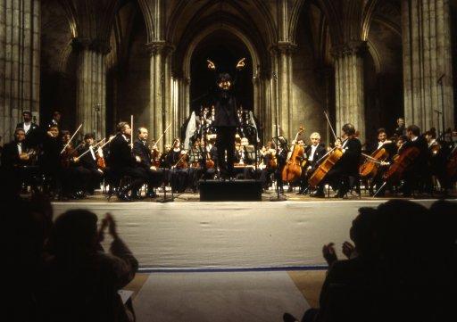 Réservez votre concert au Festival de Saint-Denis