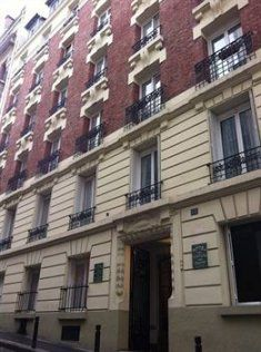 Liste d 39 h tels super conomique pr s du coeur de paris 93 for Liste des hotels paris