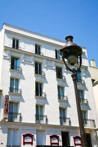 Hôtel La Perdrix Rouge