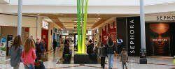 centre commercial Arcades mont est