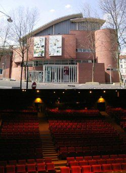 Théâtre des Bergeries Noisy-le-Sec