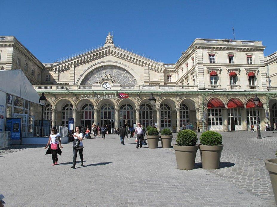 Hotel Terminus Gare De L Est