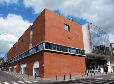 Centre de congrès Paris Est Montreuil