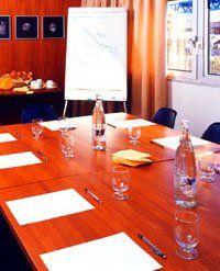 Hôtel Adagio Access Paris la Villette - salle de réunion