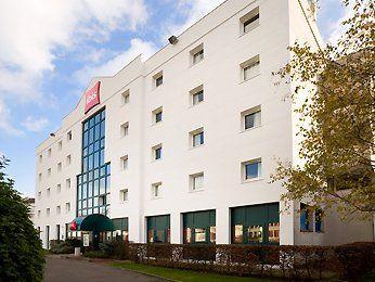 Hôtel Ibis Paris Le Bourget