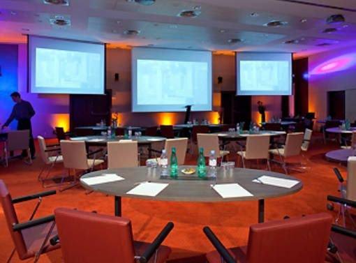 Mercure Paris CDG Airport - salle de réunion
