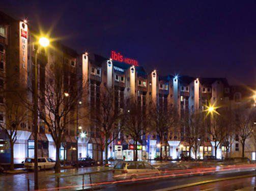 Ibis Paris la Villette - hotel