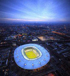 Stade de France © Stade de France ® Macary, Zublena et Regembal, Costantini. Architectes : ADAGP - Paris 2015. Photographe : F. Aguilhon