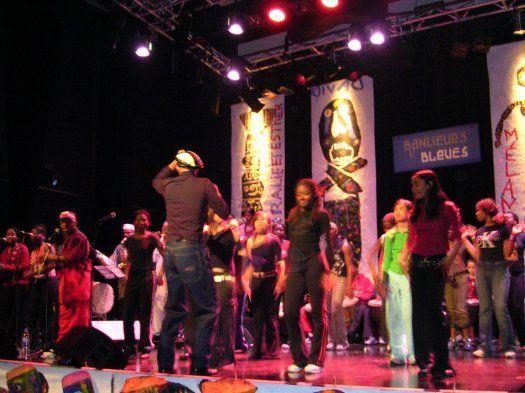 canal 93 concert