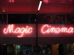 magic cinema