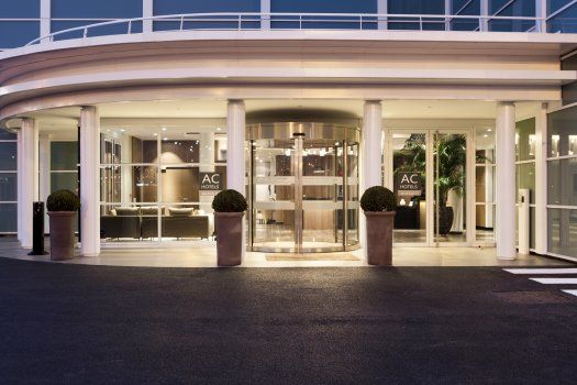 Hotels Near Le Bourget Airport Paris