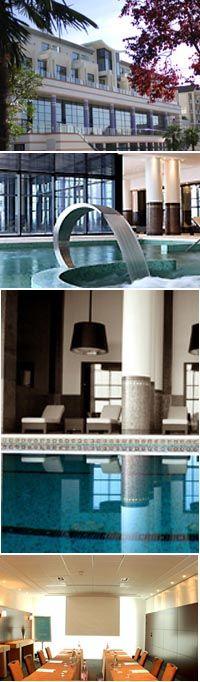 les rives d 39 enghien h tel du lac grand h tel barri re. Black Bedroom Furniture Sets. Home Design Ideas
