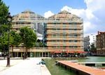 Holiday Inn Express*** Paris - Canal de la Villette