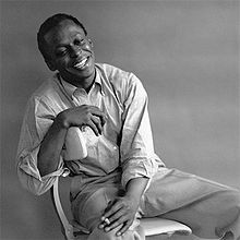 Exposition Miles Davis à la Cité de la Musique