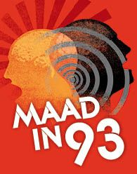Festival Maad In 93, édition 2012