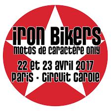 Iron Bikers