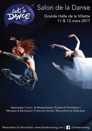 Salon De La Danse