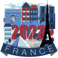 World cup rugby 2023 - France