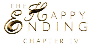 Happy Ending Convention - Chapter IV - Paris