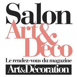 Salon art d coration f vrier 2018 paris la villette for Salon art deco paris