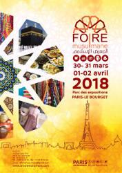 30eme rencontre annuelle des musulmans de france au bourget 2018