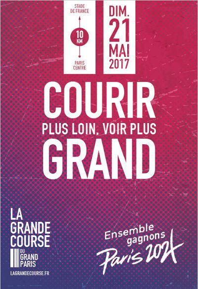 Grand Paris Race