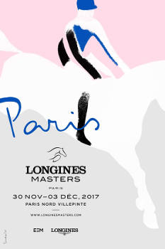 Longines Masters in Paris