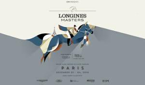 Longines Masters in Paris