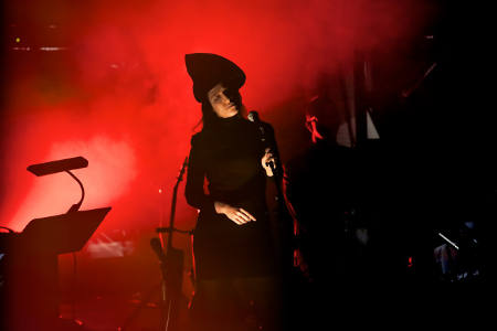 In dreams : David Lynch revisited