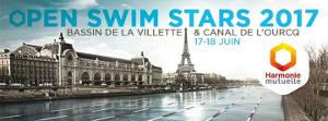 Paris à la nage - Open Swim Stars Paris