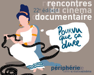 Documentary films encounters in Montreuil