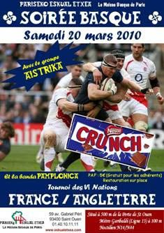 rugby rencontre
