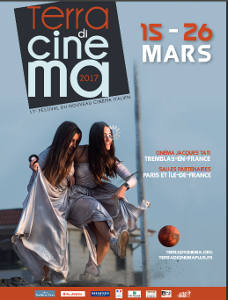 Terra di Cinema movie festival