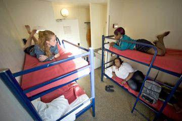 Auberge de jeunesse hostel proche paris la villette for Auberge de jeunesse la maison paris