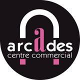 Centre commecial Arcades - Noisy-le-Grand Mont d'Est