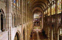 Visit Basilica Saint-Denis