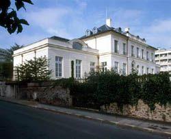 Château de Villemomble
