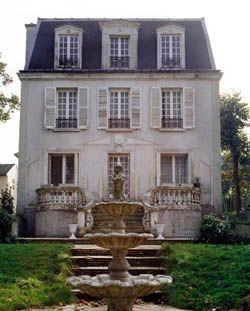 Maison Napol On Iii Neuilly Plaisance