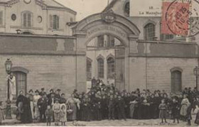 Factory postal card from Pantin - Mémoire et Patrimoine