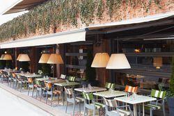 Ma cocotte restaurant design par starck aux puces de saint ouen - Ma cocotte rue des rosiers ...