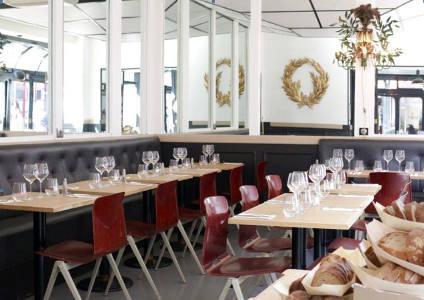 Restaurant Chez Arnaud St Ouen