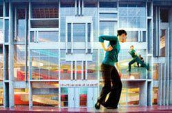 lieux de théâtre et de danse en Seine-Saint-Denis